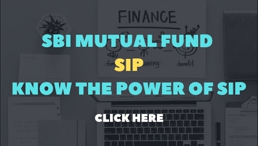 SBI Mutual Fund SIP