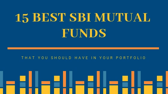 Best SBI Mutual Funds
